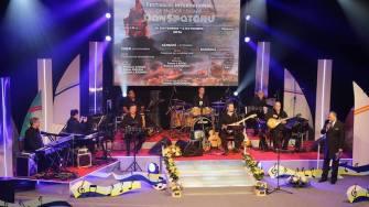 "Festivalul ""Dan Spătaru"" de la Medgidia, ediția 2016"
