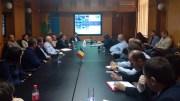 Negocieri între operatorii portuari și APMC