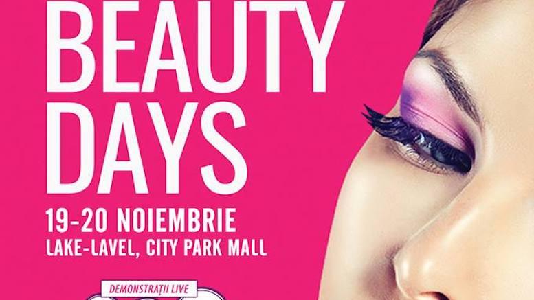 Beauty Days la Constanța