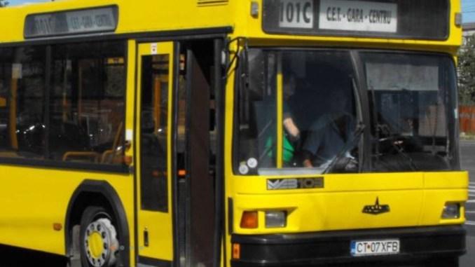Autobuz RATC