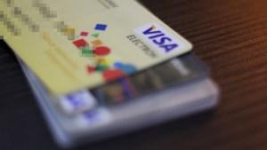 Carduri bancare. FOTO Adrian Boioglu