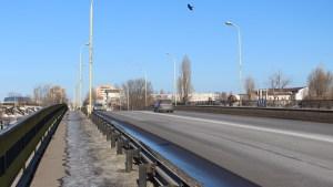 Podul de la Doraly, Constanța. FOTO Adrian Boioglu