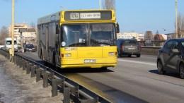 Autobuz RATC Constanța. FOTO Adrian Boioglu
