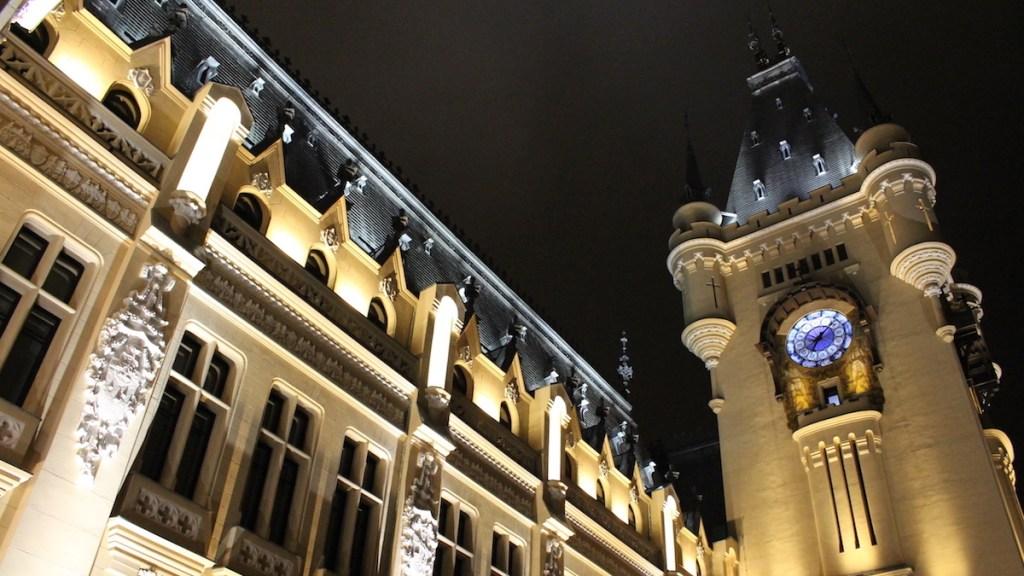 FOTO VIDEO Iași City Tour – locul în care cultura și istoria se întâlnesc cu arta culinară