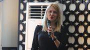 Sabrina Maria Nedelcu. FOTO Ziua de Constanta