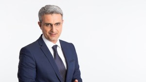 Deputatul PMP Robert Turcescu. FOTO Arhiva Personală
