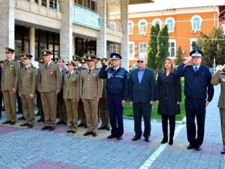 99 ani de la unirea Basarabiei cu România, la Medgidia