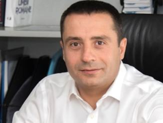 Ionuț Pițirigă, președintele Federației Române de Yachting