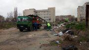 """Angajații Polaris, voluntari în campania """"Curățăm Constanța Noastră"""""""