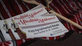 Măcelăria Moldovencei. FOTO Adrian Boioglu