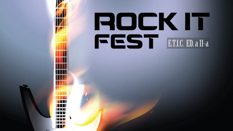 Rock it Fest la Mamaia