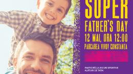 Father's Day organizat de Cambridge School of Constanța la VIVO!
