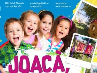 1 iunie la Hotel Iaki Mamaia