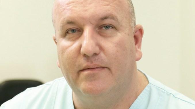 Dr Craciunas Constantin Sorin. FOTO OCH