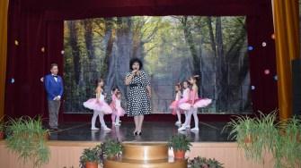 Gală de Balet la Cumpăna