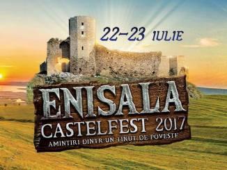 CastelFest la Enisala