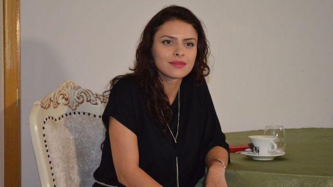 Georgiana Rusu, organizatorul evenimentului