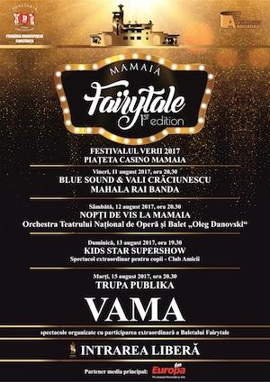 FairyTale Mamaia