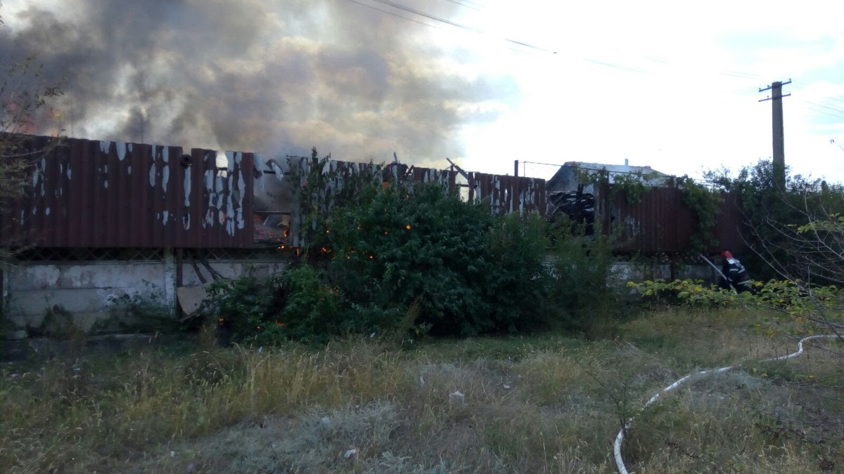 Incendiu casa Murfatlar ISU Dbrogea (8)