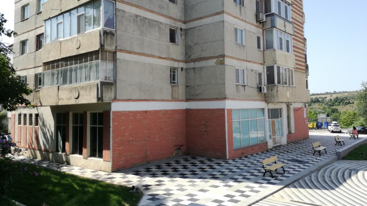 Lucrari de reabilitare si modernizare in Cernavoda