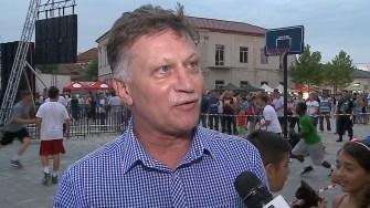 Marian Iordache, consilier al primarului din Cernavodă. FOTO Adrian Boioglu