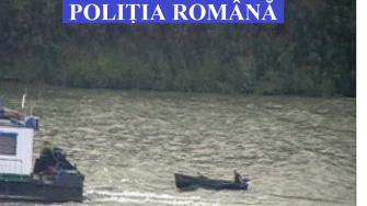Suspectii au fost urmariti si filmati in timp ce actionau. FOTO Politia Romana