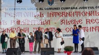 Cei care au adus cinste comunei Cumpana au fost premiati
