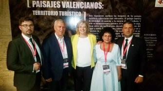 Politicieni si oficialitati au fost prezenti la sarbatoarea Cumpenei