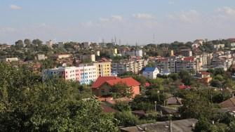 Orașul Cernavodă. FOTO Adrian Boioglu
