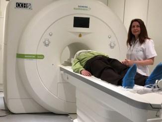 dr. Carmen Ciufu, medic primar de imagistică medicală la OCH. FOTO CTnews.ro