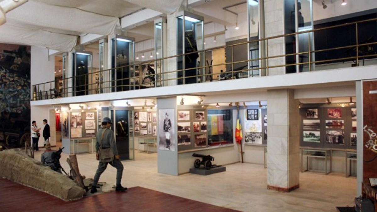 Muzeul militar regele ferdinand (2)