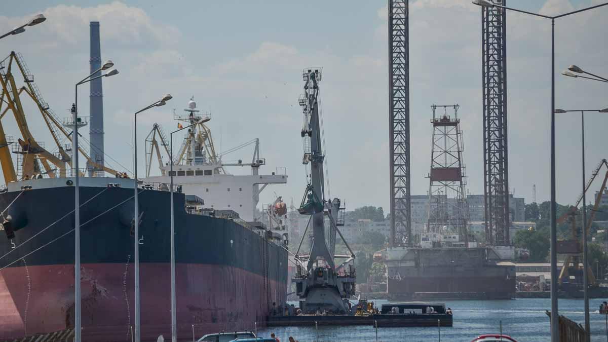 Portul Constanta (1)
