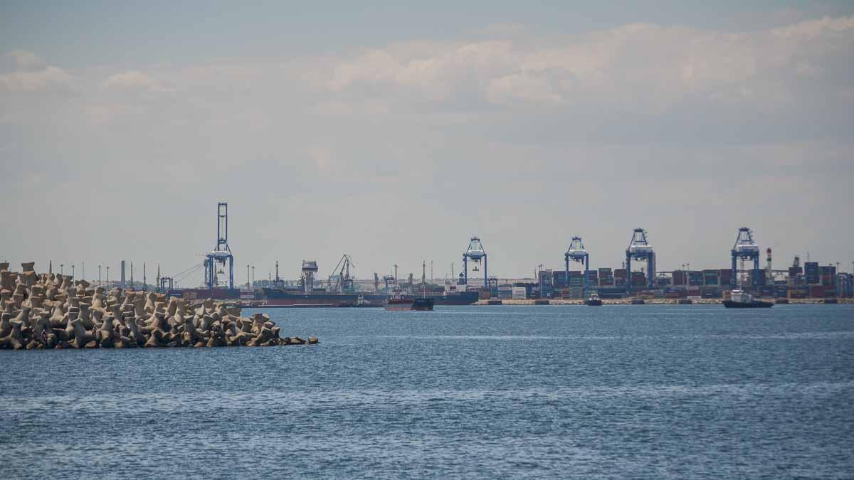 Portul Constanta (2)