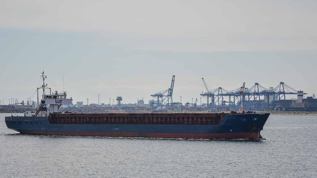 Portul Constanta (6)
