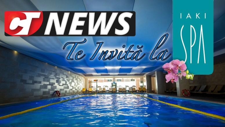 CTnews te invită la IAKI Spa