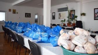 Autoritățile locale din Cumpăna vor oferi ajutoare mai multor persoane. FOTO (arhivă) Primăria Cumpăna