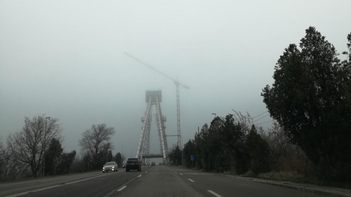 Pod Agigea ceata