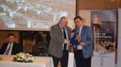 Conducerea APMC a acordat premii de excelență firmelor portuare