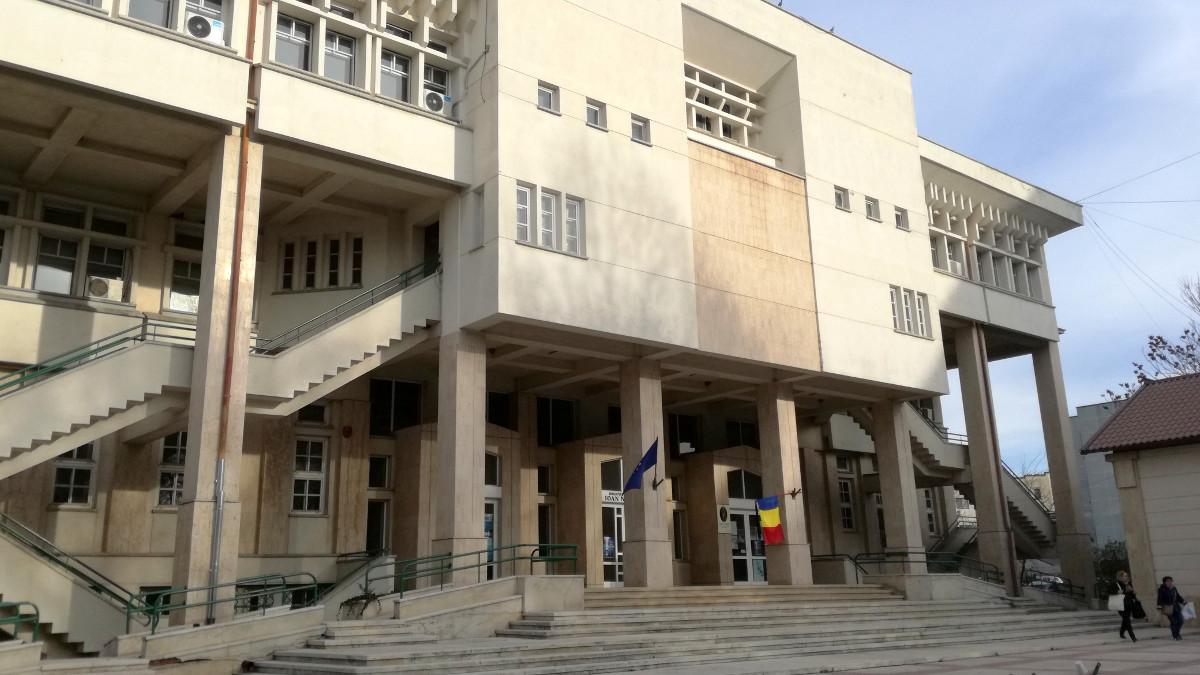 Biblioteca Judeteana