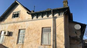 Vechiul sediu al jandarmeriei din Cernavodă era impropriu desfășurării activităților, așa că a intrat în reabilitare