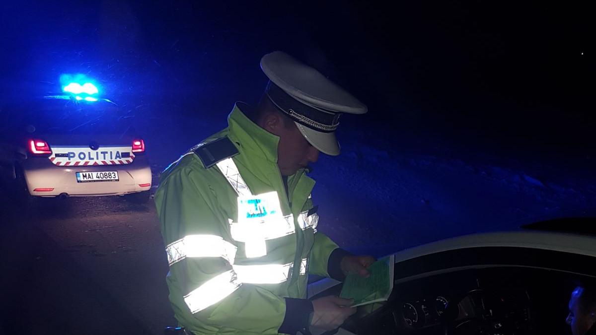Iarna politie anvelope (1)