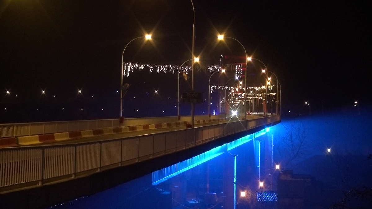 Podul Sf. Maria Cernavoda (1)