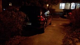 Șoferii constănțeni continuă să parcheze unde le este comod
