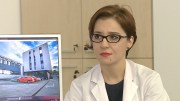 dr. Carmen Liana Mocanu, medic specialist chirurgie OCH. FOTO CTnews.ro