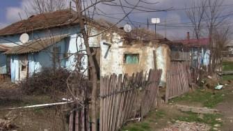 Imagine din localitatea Satu Nou, Constanța. FOTO CTnews.ro