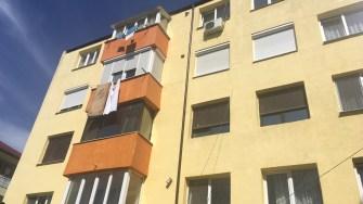 Primăria Cernavodă a început anveloparea termică a blocurilor. FOTO CTnews
