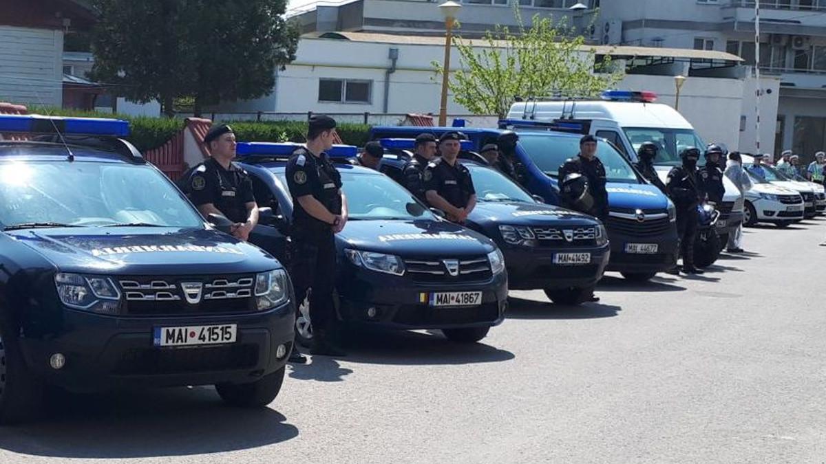 echipaje jandarmi (2)