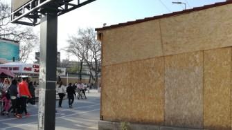 Stațiunea Mamaia este gata să își primească turiștii, spun autoritățile. FOTO Cătălin Schipor