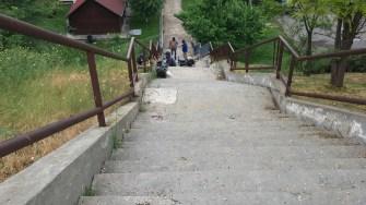 Reabilitare străzi în Cernavodă. FOTO CTnews.ro