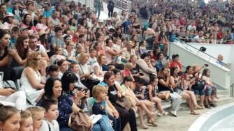 Spectacolele de 1 iunie s-au ținut cu sala plină